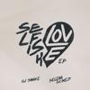 DJ Snake & Selena Gomez - Selfish Love - EP artwork