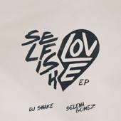 Selfish Love - EP