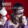 Maruv - Focus on Me обложка