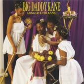 Big Daddy Kane - Just Rhymin' with Biz (feat. Biz Markie)