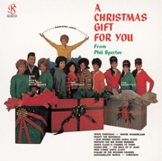 A Christmas Gift for You from Phil Spector - Various Artists