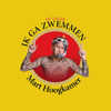 Mart Hoogkamer - Ik Ga Zwemmen kunstwerk