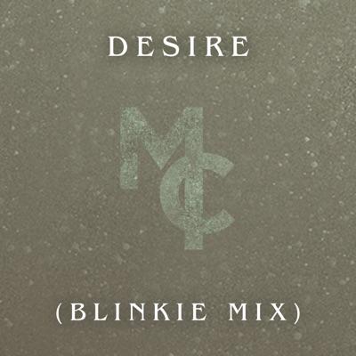 Desire (Blinkie Mix) - Single - Matt Cardle
