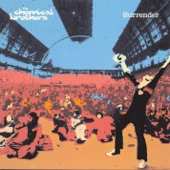 The Chemical Brothers - Under The Influence