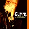 Catching Fire (feat. nothing,nowhere.) by SUM 41 & ナッシング、ノーホエア