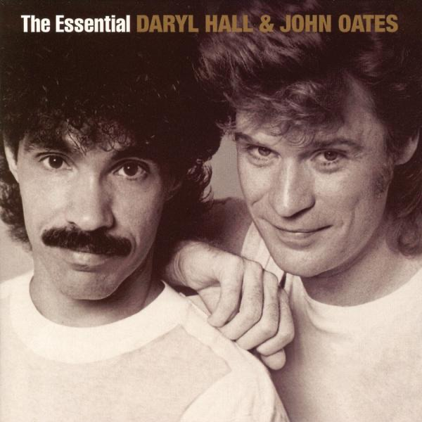 Daryl Hall & John Oates mit Private Eyes