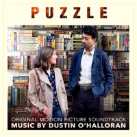 Puzzle - Official Soundtrack