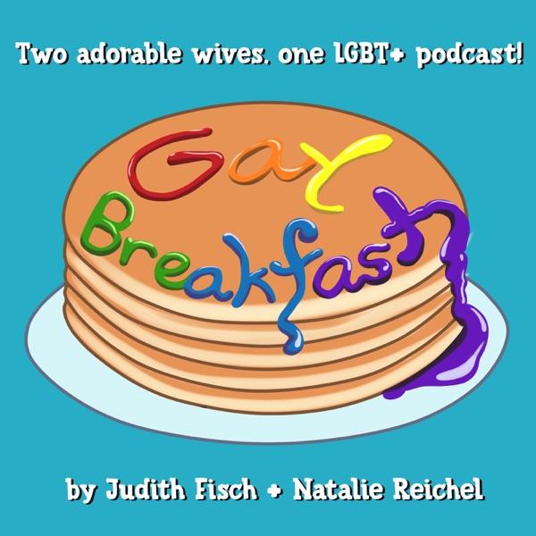 gaybreakfast's podcast