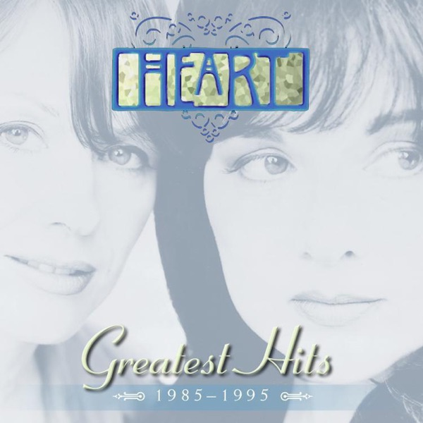 Heart  -  These Dreams diffusé sur Digital 2 Radio