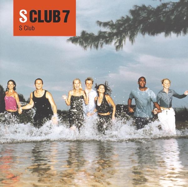 S Club 7 mit Bring It All Back