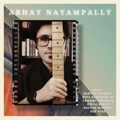 Abhay Nayampally - EP