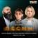 Breach the Line (Live) - Максим Фадеев, Кристина Кошелева & Максим Свобода