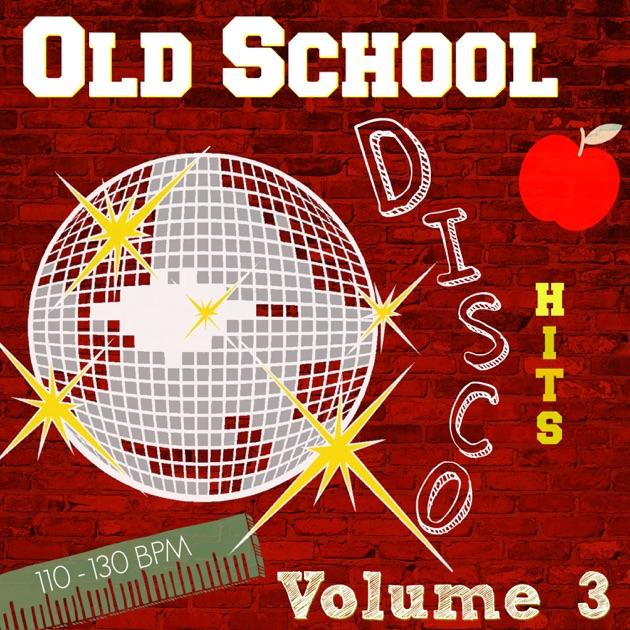Old School Disco Hits Vol 2 DJ 70s Party Mix