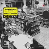 CCTV (feat. Mugeez, Sarkodie & R2Bees) - King Promise