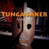 Tunga Saker - Wesslén (feat. Mats Wester, Olov Johansson & Mikael Marin)