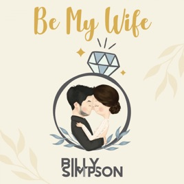 Billy Simpson - Be My Wife MP3 (3.06 MB)