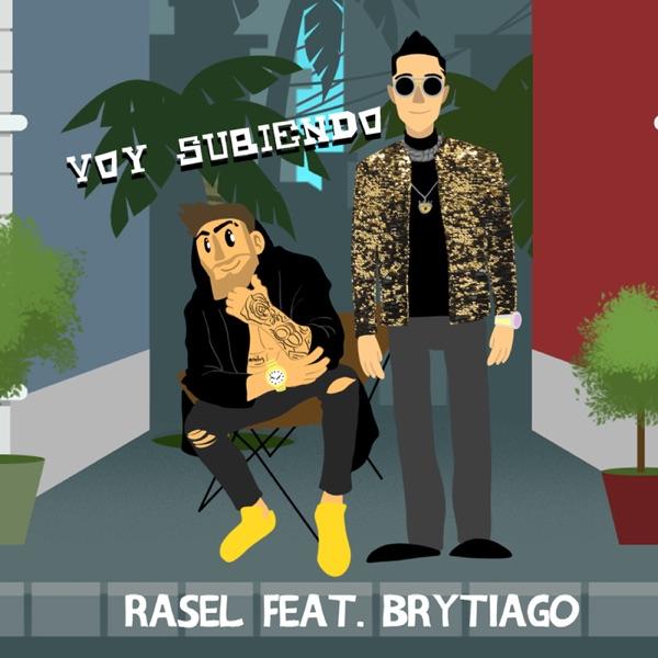 Voy subiendo (feat. Brytiago) - Single