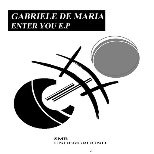 Enter You E.P by Gabriele De Maria