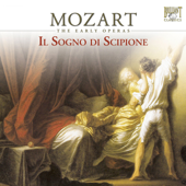 Mozart: Il sogno di Scipione, K. 126 (The Early Operas)