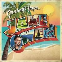 Greetings From...Jake - Jake Owen