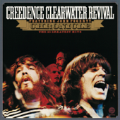 Creedence Clearwater Revival - Have You Ever Seen t...