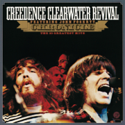 EUROPESE OMROEP   Fortunate Son - Creedence Clearwater Revival