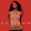 Aaliyah - More Than A Woman artwork