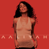 Aaliyah - Aaliyah Cover Art