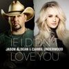 Icon If I Didn't Love You - Single