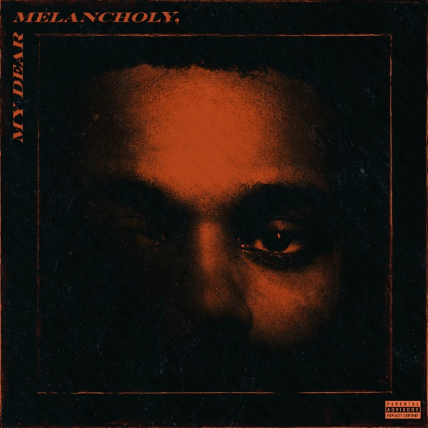 The Weeknd  -  Call Out My Name diffusé sur Digital 2 Radio
