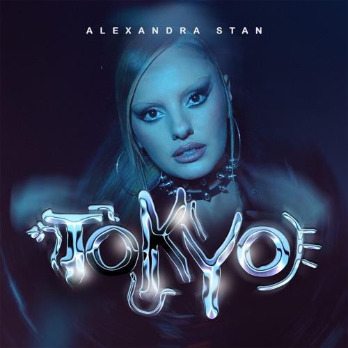 Alexandra Stan - Tokyo - Single [iTunes Plus AAC M4A]