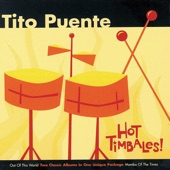 Tito Puente - Passion Flower