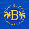 Boostee - Nan Nan Nan illustration