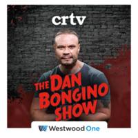Podcast cover art for The Dan Bongino Show
