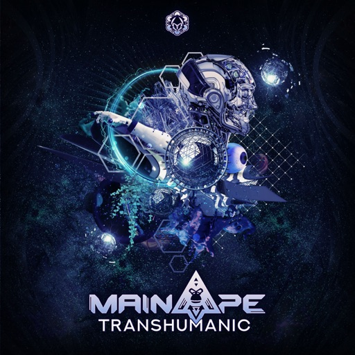 Transhumanic - Single by Main Ape