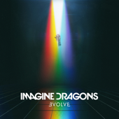 Evolve-Imagine Dragons