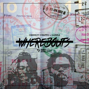 Wherebouts (feat. Gunna) - Single Mp3 Download