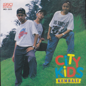 City Kids - Kembali