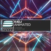 K4DJ - The Piano Dub