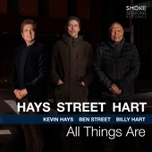 Kevin Hays/Ben Street/Billy Hart - Unscrappulous