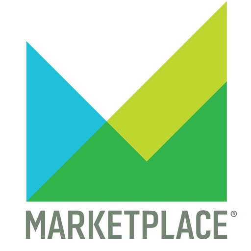 Cover image of Marketplace with Kai Ryssdal