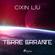 Terre errante - Cixin Liu