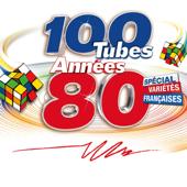 100 tubes années 80 spécial variétés françaises