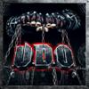 U.D.O. - Game Over обложка