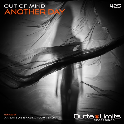 Another Day - EP by Out Of Mind