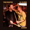 Tino Martin & Lil Kleine - Gabber kunstwerk