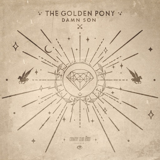 Damn Son - Single by The Golden Pony