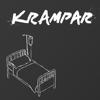 KRAMPAR - Death Is Not Scary, Dying is kunstwerk