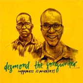 desmond the songwriter - Laugh About It