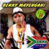 Benny Mayengani - Tiko Raka Hina (Page 11) artwork